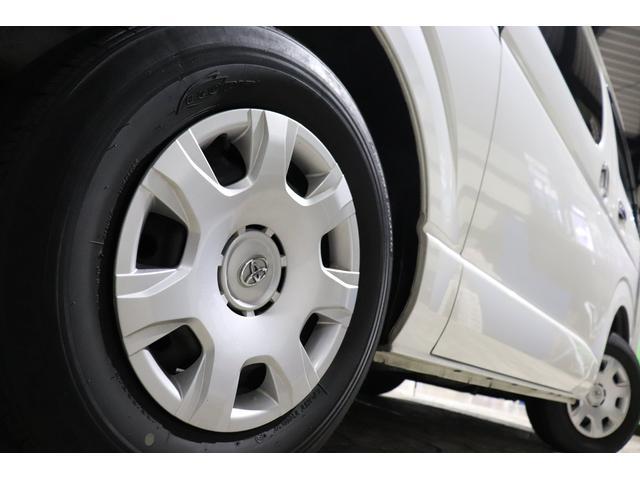 ロングスーパーGL4型4WDスマトキLEDヘッド両側Pドア(14枚目)