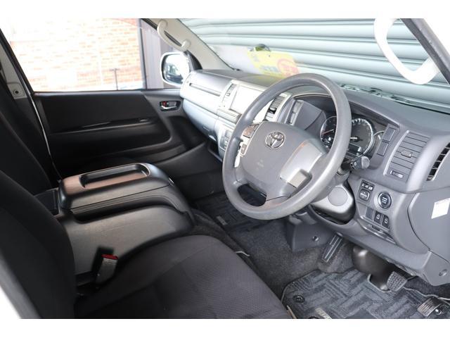 ロングスーパーGL4型4WDスマトキLEDヘッド両側Pドア(18枚目)