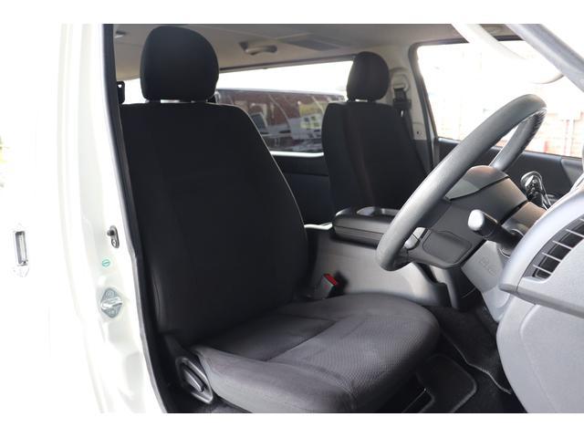 ロングスーパーGL4型4WDスマトキLEDヘッド両側Pドア(19枚目)