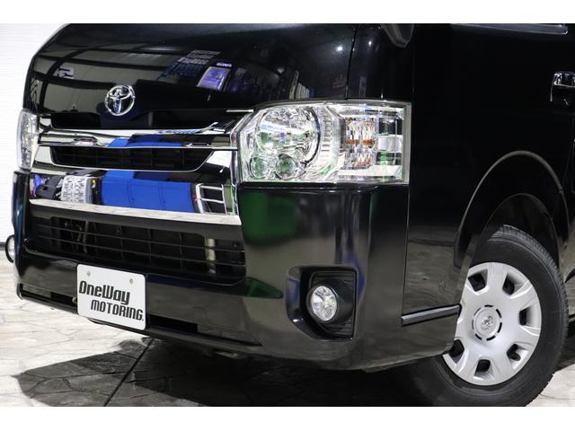 ロングスーパーGL4型4WDスマートキLEDヘッドナビBカメ(3枚目)