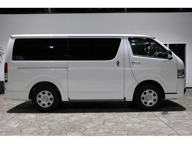 ロングスーパーGL現行モデル4WD寒冷地仕様LSDスマトキ(16枚目)