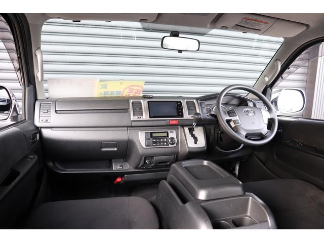 ロングスーパーGL4型4WD両側PドアスマートキーLSD(15枚目)