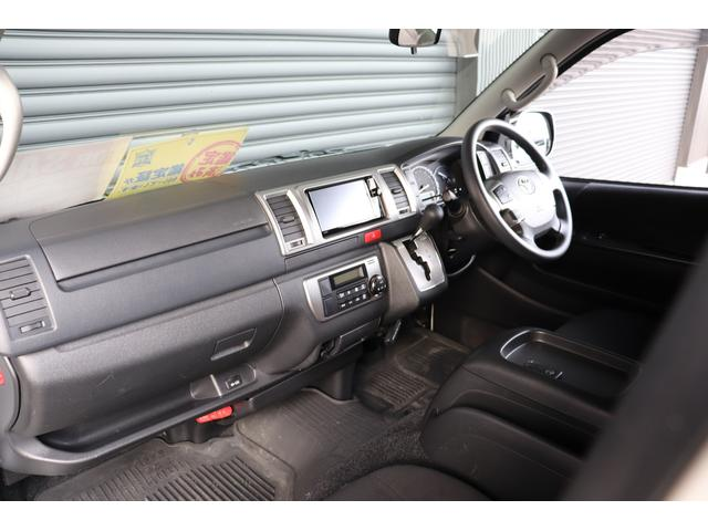 ロングスーパーGL4型4WD両側PドアスマートキーLSD(19枚目)