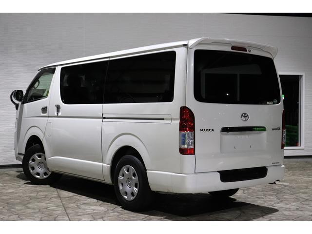「トヨタ」「ハイエース」「その他」「岐阜県」の中古車8
