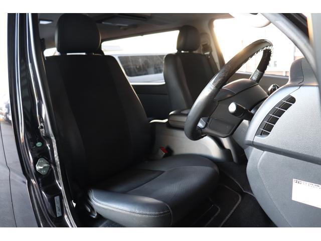 スーパーGLDプライム4型4WDスマトキ両側Pドア後席モニタ(18枚目)