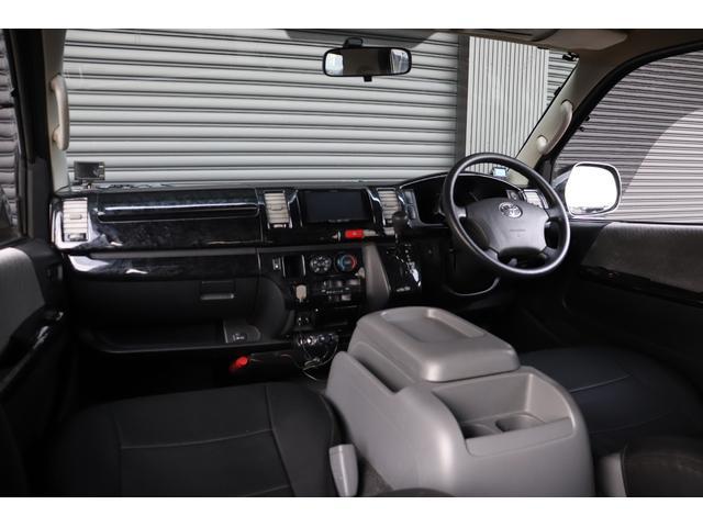 ロングスーパーGL4WD3型ルックナビ後席モニタフルカスタム(19枚目)