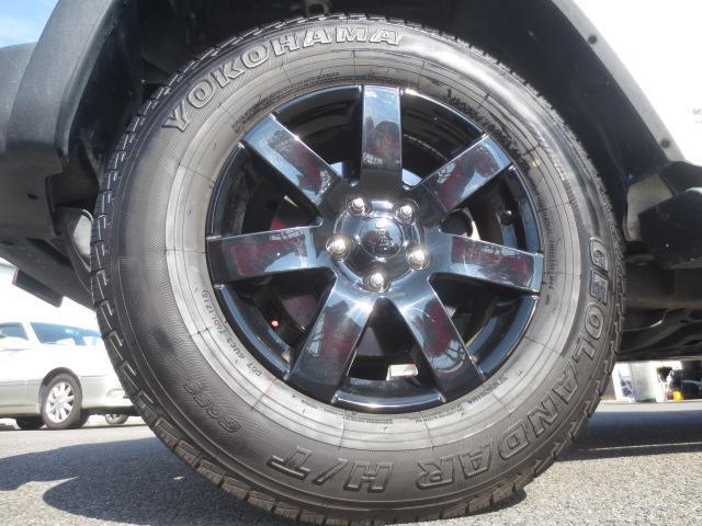クライスラー・ジープ クライスラージープ ラングラーアンリミテッド アルティテュード 社外HDDナビ フルセグ シートヒーター