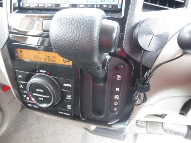 スズキ パレット XS HDDナビ ワンセグ パワーSドア ワンオーナー