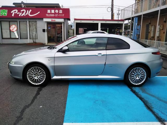 「アルファロメオ」「アルファGT」「クーペ」「愛知県」の中古車7