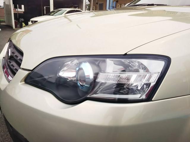 2.5i 4WD 現状販売車両 社外ナビ HIDヘッドライト(9枚目)