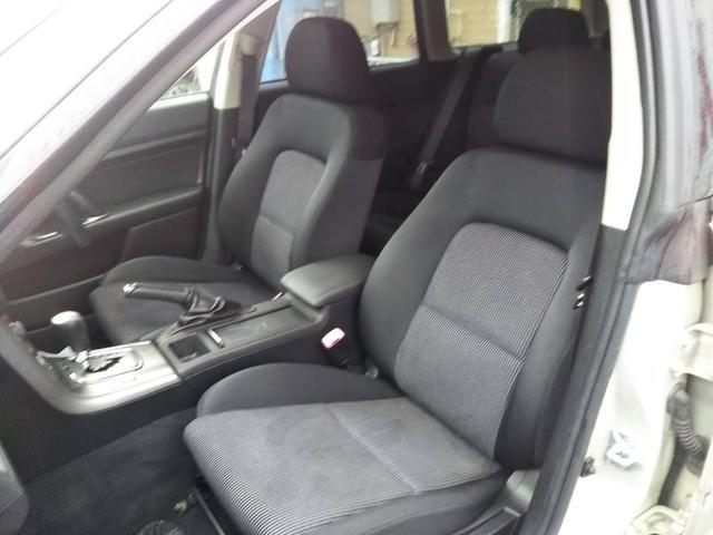 2.5i 4WD 現状販売車両 社外ナビ HIDヘッドライト(15枚目)