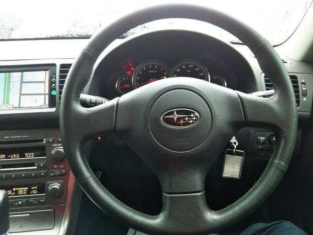 2.5i 4WD 現状販売車両 社外ナビ HIDヘッドライト(18枚目)
