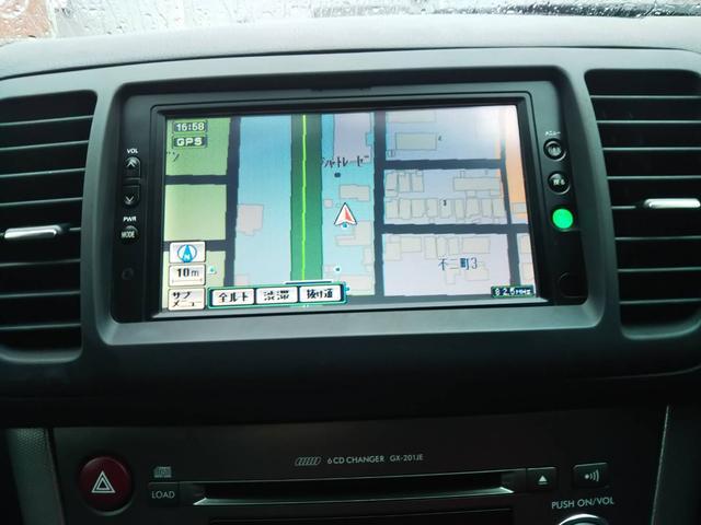 2.5i 4WD 現状販売車両 社外ナビ HIDヘッドライト(19枚目)