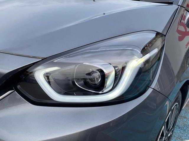 リュクス 1年保証付 ユーザー買取車 ハーフレザー ホンダセンシング 純正9インチメモリーナビ フルセグTV レーダークルーズコントロール LEDヘッドライト クリアランスソナー ステアリングヒーター(15枚目)