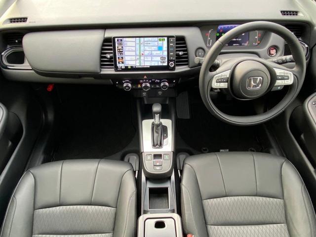 リュクス 1年保証付 ユーザー買取車 ハーフレザー ホンダセンシング 純正9インチメモリーナビ フルセグTV レーダークルーズコントロール LEDヘッドライト クリアランスソナー ステアリングヒーター(22枚目)