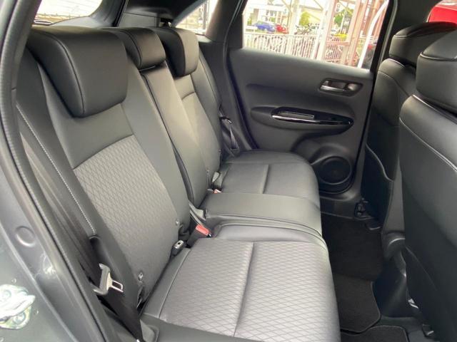 リュクス 1年保証付 ユーザー買取車 ハーフレザー ホンダセンシング 純正9インチメモリーナビ フルセグTV レーダークルーズコントロール LEDヘッドライト クリアランスソナー ステアリングヒーター(24枚目)