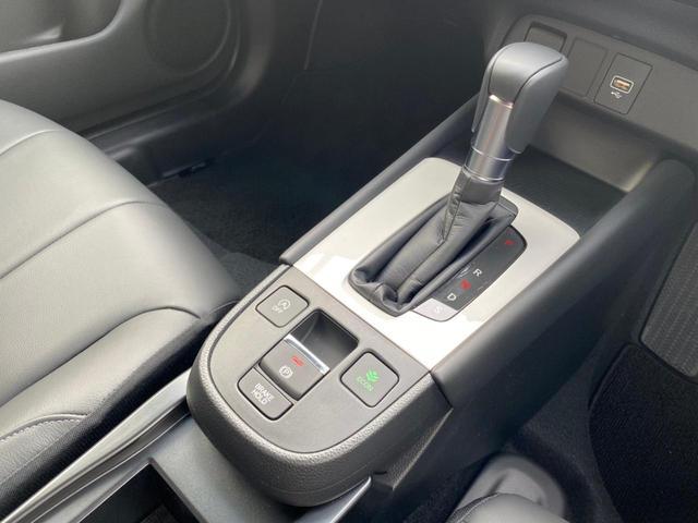 リュクス 1年保証付 ユーザー買取車 ハーフレザー ホンダセンシング 純正9インチメモリーナビ フルセグTV レーダークルーズコントロール LEDヘッドライト クリアランスソナー ステアリングヒーター(29枚目)