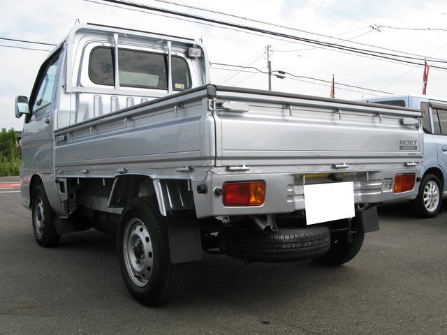 ダイハツ ハイゼットトラック エクストラVS 4WD パワーウインドウ キーレス CD
