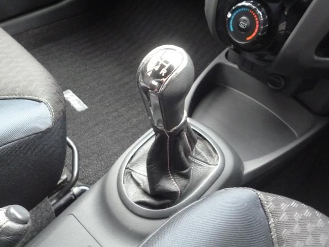 トヨタ ヴィッツ RS 5MT NEWペイント プッシュスタート