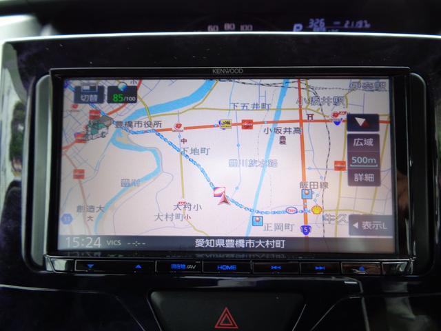 カスタムX トップエディションSAIII 衝突被害軽減ブレーキ ナビTV Bluetooth バックカメラ(13枚目)