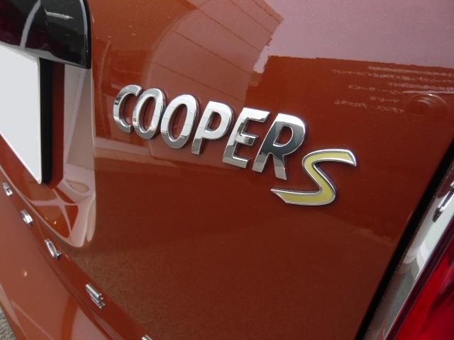 クーパーS E クロスオーバー オール4 フルセグ地デジ(16枚目)