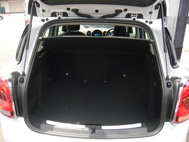 クロスオーバー バッキンガム フルセグ地デジ付き新車保証継承(13枚目)