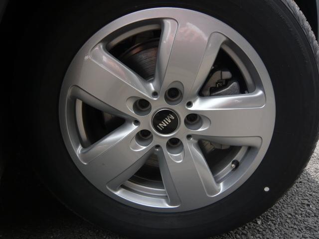 クロスオーバー バッキンガム フルセグ地デジ付き新車保証継承(19枚目)