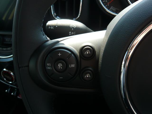 クーパーSクロスオーバーTLCメンテ&2年延長保証新車保証(15枚目)