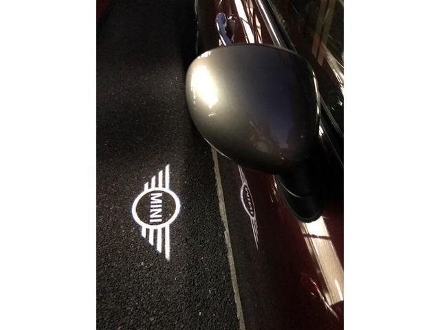クーパー クラブマンUKテールライトペッパーPKG PDC ペッパーパッケージ リアビューカメラ フロント&リアPDC パーキングアシスト 自動防眩ルームミラー MINIドライビングモード LEDヘッドライト/デイライトリング ユニオンジャックテールライト(28枚目)