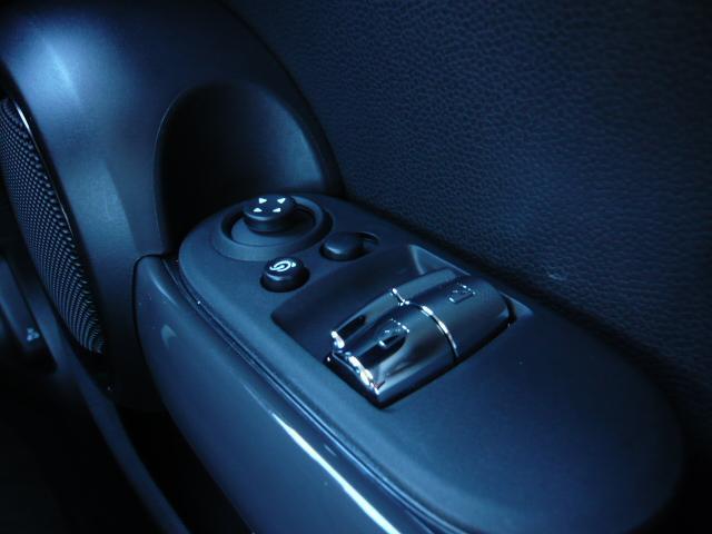 クーパーD3ドアペッパーカメラ&パーキングアシストLED灯 コンフォートアクセス・ストレージコンパートメント・エキサイトメントPKG・ライトPKG・リアビューカメラ・パーキングアシスト・フロントリアPDCパークディスタンスコントロール・LEDヘッドライト(37枚目)