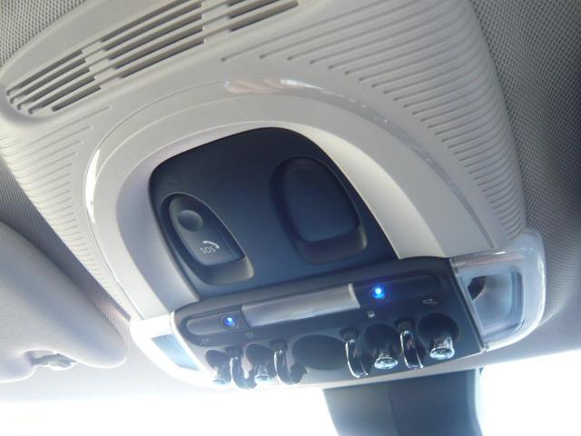 クーパーD3ドアペッパーカメラ&パーキングアシストLED灯 コンフォートアクセス・ストレージコンパートメント・エキサイトメントPKG・ライトPKG・リアビューカメラ・パーキングアシスト・フロントリアPDCパークディスタンスコントロール・LEDヘッドライト(39枚目)