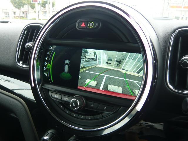 クーパーD クロスオーバーペッパーPKGドラレコ2CH PEPPER PKG ブラック ルーフ & ミラーキャップ LED フォグライト LEDヘッドライト 断熱フィルムBセット ドライブ・レコーダーTCL製フロント&リア2CH NEXT保証(16枚目)