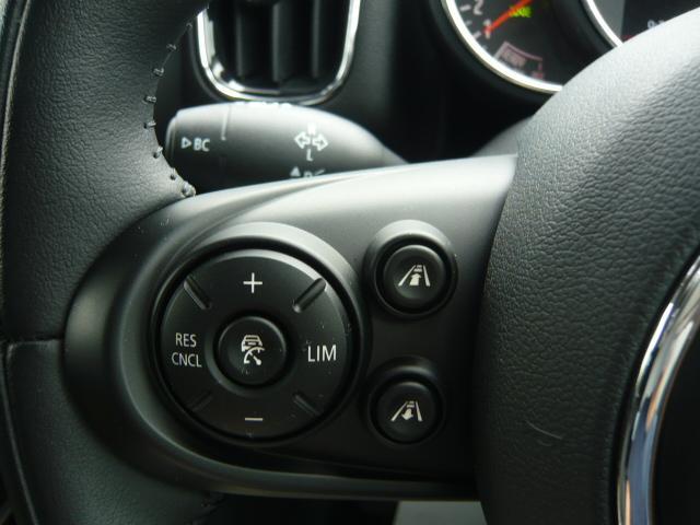 クーパーD クロスオーバーペッパーPKGドラレコ2CH PEPPER PKG ブラック ルーフ & ミラーキャップ LED フォグライト LEDヘッドライト 断熱フィルムBセット ドライブ・レコーダーTCL製フロント&リア2CH NEXT保証(30枚目)