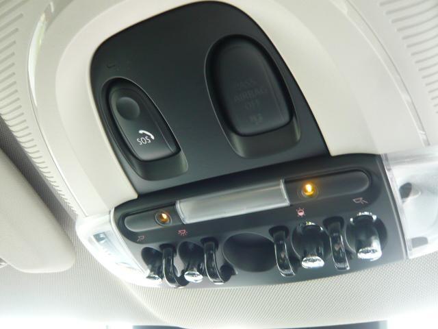 クーパーD クロスオーバーペッパーPKGドラレコ2CH PEPPER PKG ブラック ルーフ & ミラーキャップ LED フォグライト LEDヘッドライト 断熱フィルムBセット ドライブ・レコーダーTCL製フロント&リア2CH NEXT保証(35枚目)