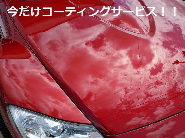タイプE 黒革 社外ナビ ノーマル仕様 オルタネーター新品(5枚目)
