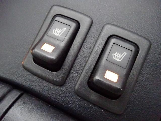 左から、照度調節スイッチ、リアフォグ、横滑りオフスイッチ!