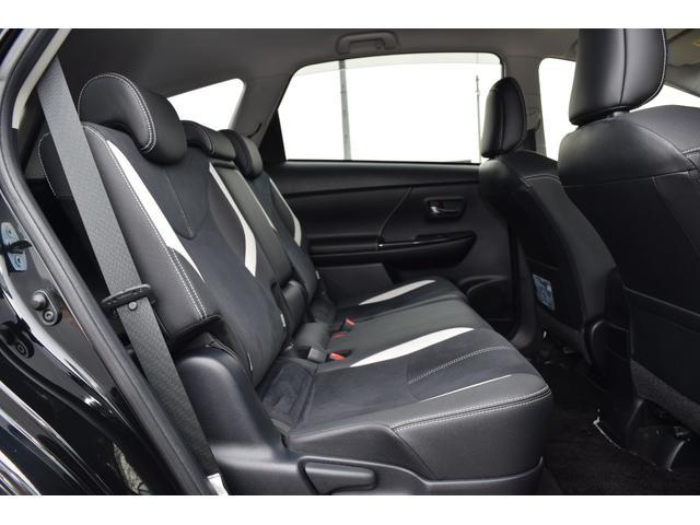 トヨタ プリウスアルファ Sツーリングセレクション・G's 8インチナビ 地デジ BT