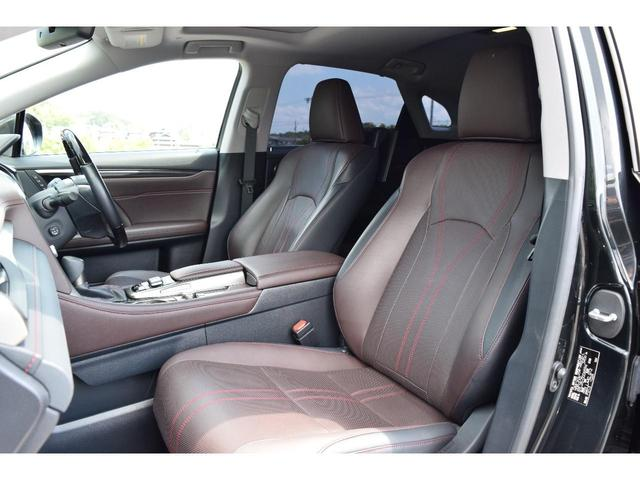 RX450h バージョンL リアエンタ サンルーフ 4WD(12枚目)