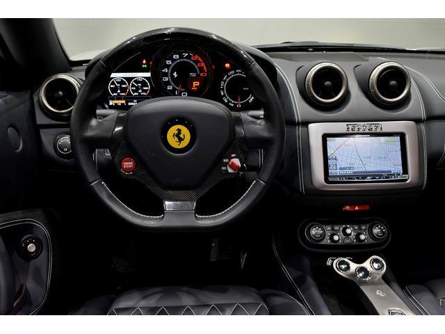 「フェラーリ」「フェラーリ カリフォルニア」「オープンカー」「岐阜県」の中古車15
