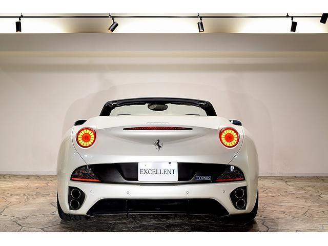 「フェラーリ」「フェラーリ カリフォルニア」「オープンカー」「岐阜県」の中古車26