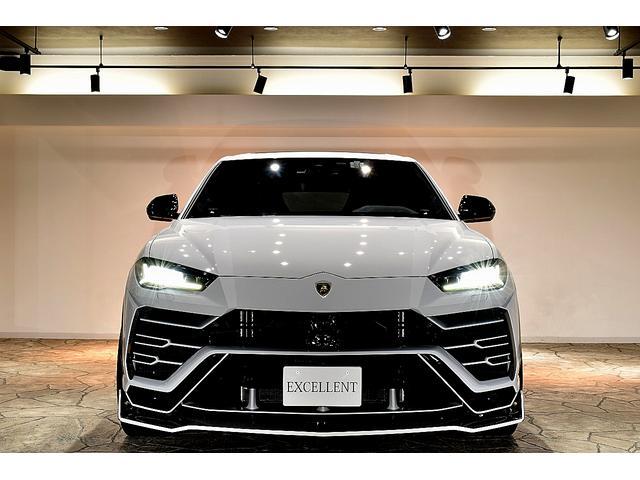 「ランボルギーニ」「ウルス」「SUV・クロカン」「岐阜県」の中古車15