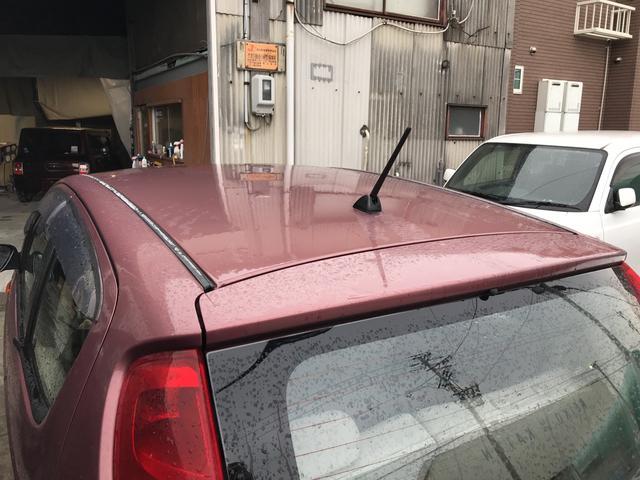 R 4WD オートマ車 アルミ CD バイザー 車検整備付き(11枚目)
