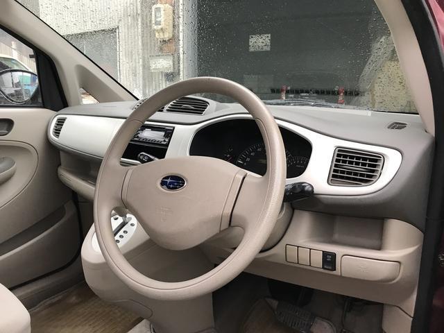 R 4WD オートマ車 アルミ CD バイザー 車検整備付き(12枚目)