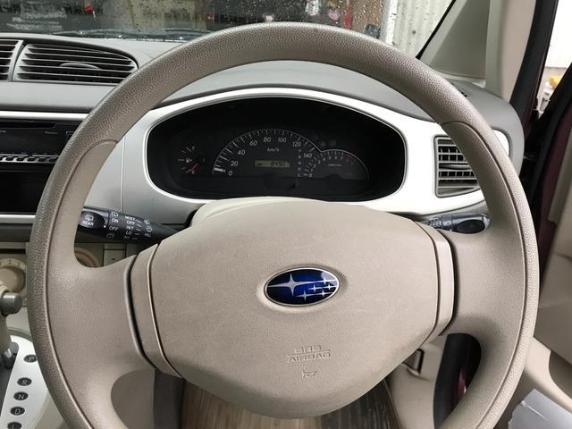 R 4WD オートマ車 アルミ CD バイザー 車検整備付き(16枚目)
