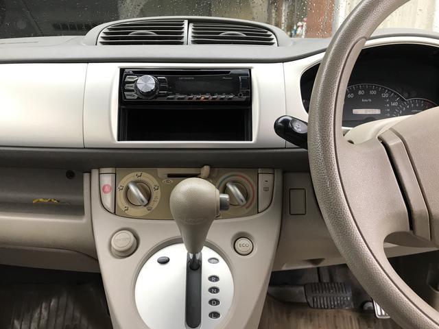 R 4WD オートマ車 アルミ CD バイザー 車検整備付き(18枚目)