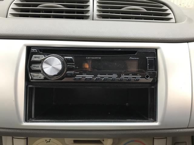 R 4WD オートマ車 アルミ CD バイザー 車検整備付き(19枚目)