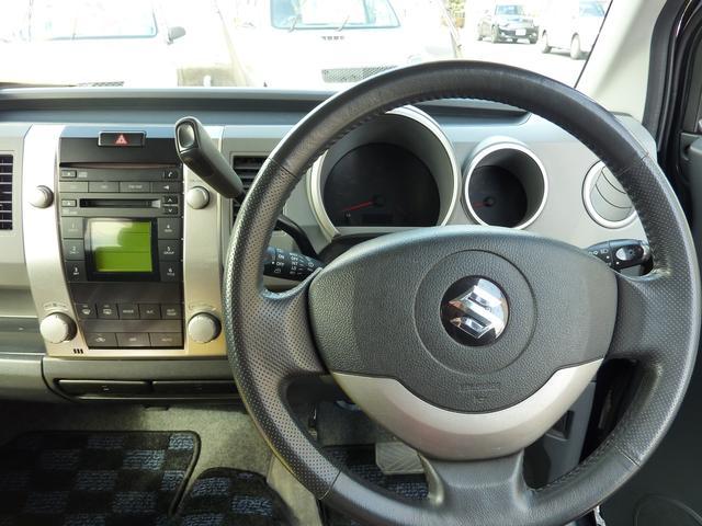 スズキ ワゴンR FT-Sリミテッド