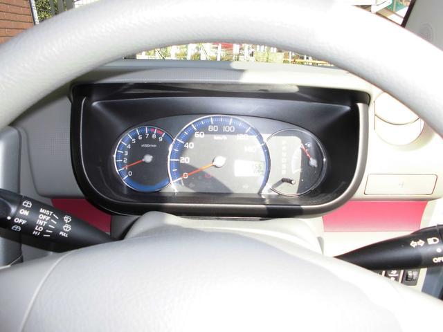 ダイハツ ムーヴコンテ X スマートキー ナビ ベンチシート 3ヶ月保証3000km