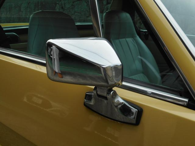 ディーラー車 左ハンドル 4MT(11枚目)