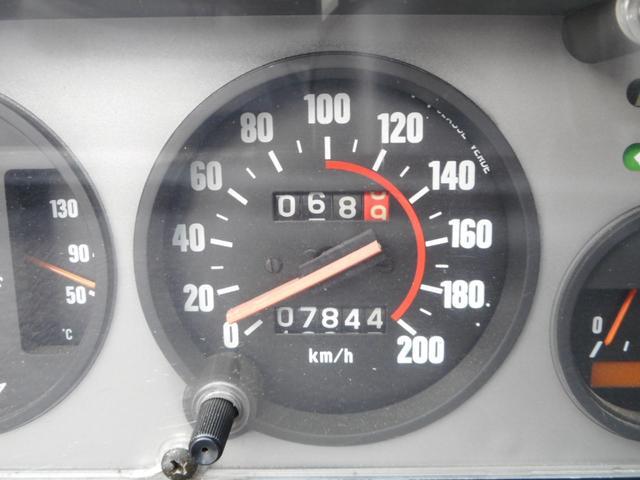 ディーラー車 左ハンドル 4MT(23枚目)